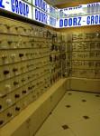 Дверные ручки в Перми, Специализированный магазин Замок
