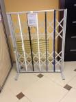 Стальные решетки в Перми, Специализированный магазин Замок