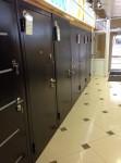Входные стальные двери Doors в Перми, Специализированный магазин Замок