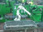 Сварочный робот Эльбор