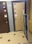 Дверные решетки в Перми