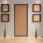Стальные двери Ultra М-4