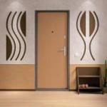 Стальные двери Ultra М-5