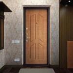 Стальные двери Super Omega 3