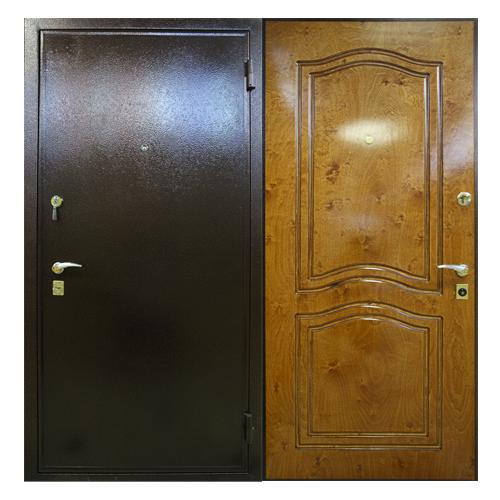 металлические двери престиж сталь